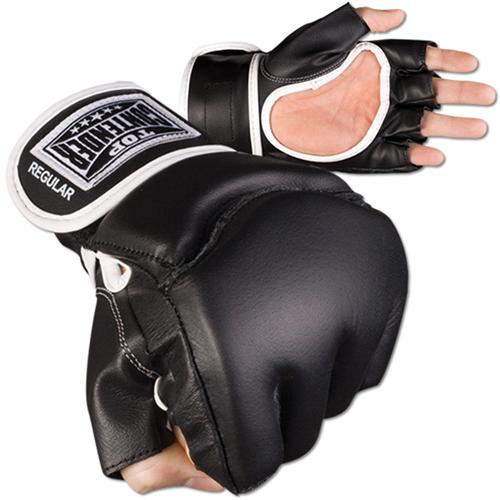 Top Contender MMA Quick Strike Gloves